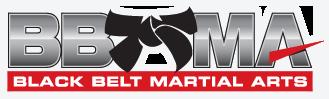 Blackbelt Martial Arts Kincumber logo
