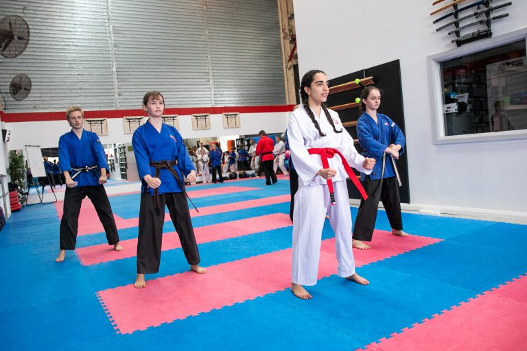 Teens Kata Demo